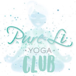 Pure-Li Yoga Club |  SOLD OUT THIS SPRING TERM